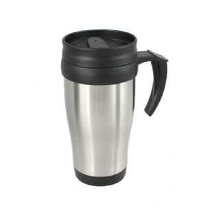 Stainless Steel Insulated Travel Car Mug